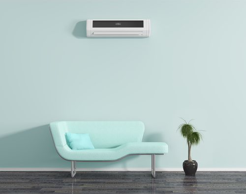 climatisation silencieuse