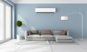 Climatiser un appartement