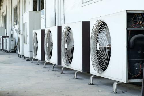 Deux vétérans de l'industrie au service à la clientèle de LG Air Conditioning Technologies