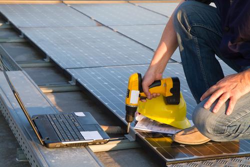 Qualifelec : une nouvelle qualification solaire photovoltaïque