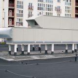 Siemens développe des composants pour faciliter la régulation des centrales de traitement d'air