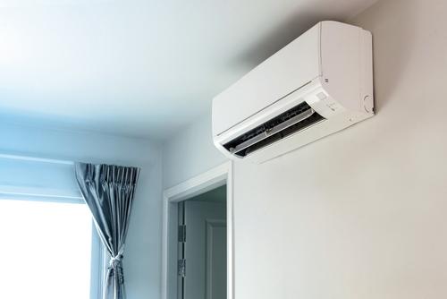 Nouveau système de climatisation Luxaire de la série Acclimate
