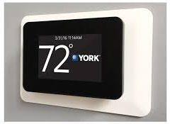 JOHNSON CONTROLS lance un nouveau thermostat résidentiel