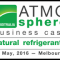 BITZER annoncé sponsor platine d'ATMOsphere Australia