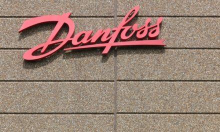 Danfoss lance son nouveau régulateur de centrale AK-PC 782A