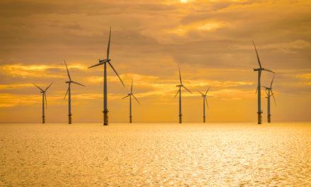 Chine : DNV GL est autorisé à élaborer les nouvelles normes techniques éoliennes offshores