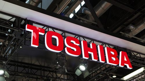 Les produits Toshiba Carrier (VRF) sont désormais compatible i-Vu®