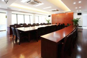 Climatisation pour un bureau