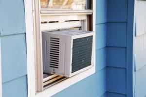 climatisation fenêtre appartement