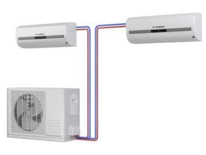Prix d une climatisation fixe - Comment evacuer l air chaud d un climatiseur mobile ...