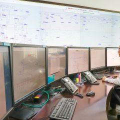 Siemens et (EVN) : un nouveau centre de contrôle principal à Ho Chi Minh-Ville