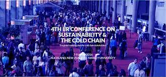 Auckland accueille une conférence sur la durabilité et la chaîne du froid