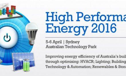 L'Australie met en place un séminaire sur l'efficacité énergétique