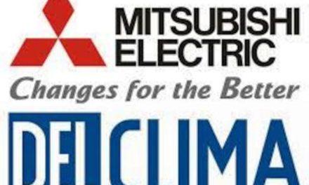 MITSUBISHI finalise la prise de contrôle obligatoire de DELCLIMA