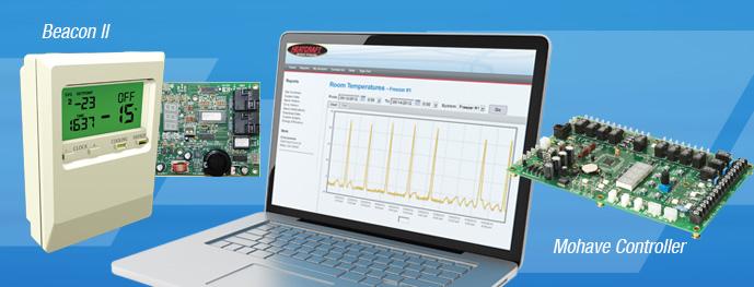 HEATCRAFT dévoile le contrôle à distance de la réfrigération