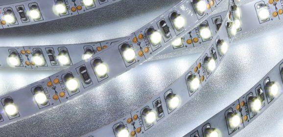 Samsung s'impose sur le marché des LED blanches