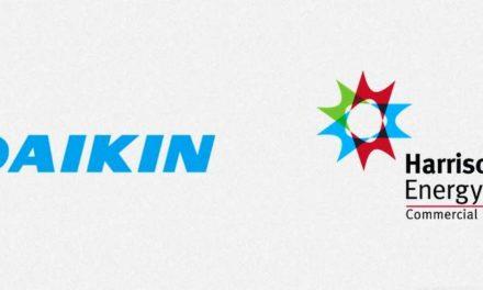 Daikin s'associe avec Harrison Energy Partners à Oklahoma City