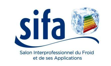 SIFA 2017 : un évènement incontournable en faveur de la réfrigération
