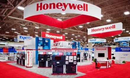 Honeywell réalise son pic de vente depuis 2014