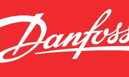 Danfoss annonce une hausse de 12% de ses ventes en 2017
