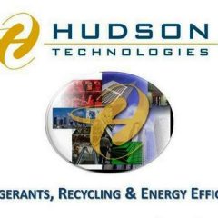 Hudson officialise l'acquisition d'Airgas Refrigerants Inc.