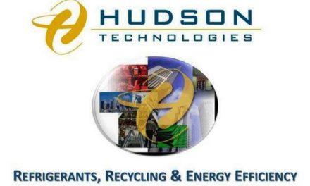 Hudson officialise l'acquisition d'Airgas Refrigerants Inc.