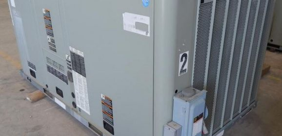 Trane rachète la société de stockage d'énergie CALMAC