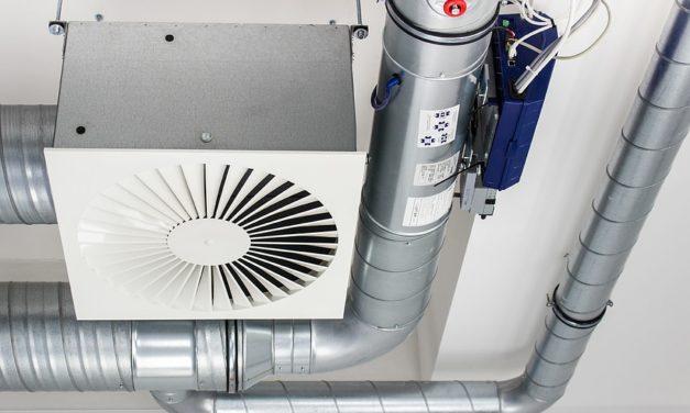 Fluide frigorigène : du nouveau dans la réglementation CH35