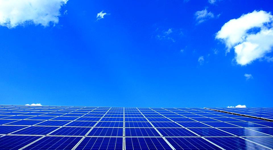 Croissance des énergies vertes : l'Europe est en retard