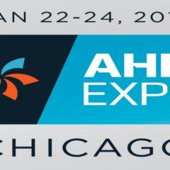 AHR Expo : record de fréquentation en 2018