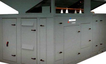 Modine dévoilera sa nouvelle armoire Modine Atherion® D lors de l'AHR Expo 2018