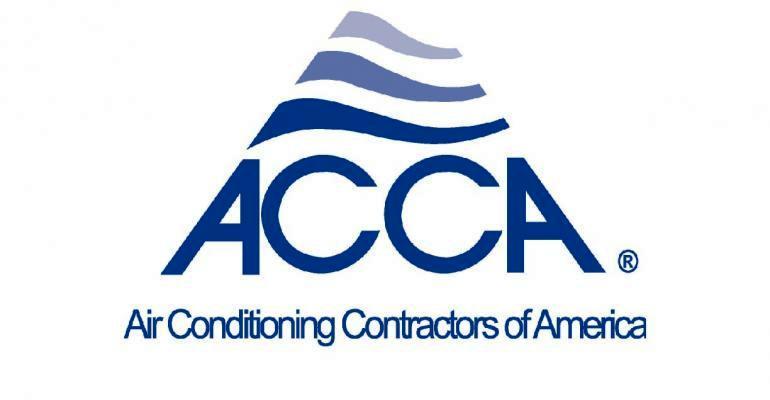 HVAC : Un partenariat national de formation a été conclu entre Johnstone Supply et ACCA