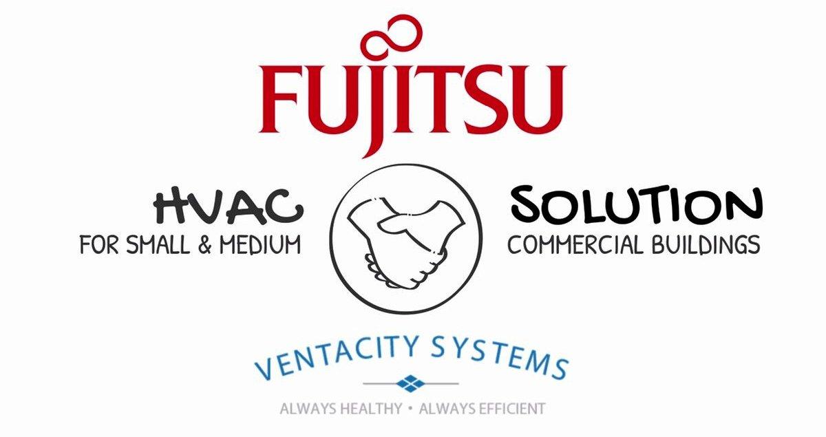 Fujitsu General America investit dans des systèmes de ventilation