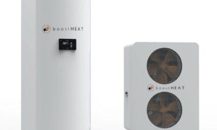 Chaudière Thermodynamique : boostHEAT se certifie