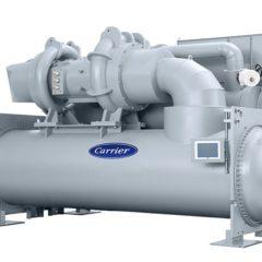 Le refroidisseur centrifuge AquaEdge® 19DV est désormais disponible en Amérique du Nord