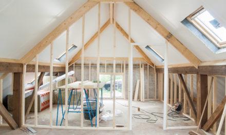 La rénovation des bâtiments : un secteur porteur