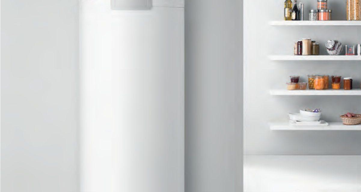 Stiebel Eltron lance une nouvelle gamme de chauffe-eau thermodynamiques