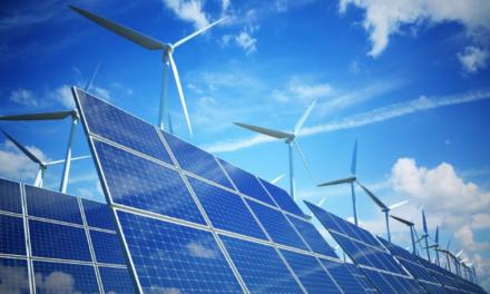 Énergies renouvelables : le taux de croissance le plus élevé enregistré en 2017