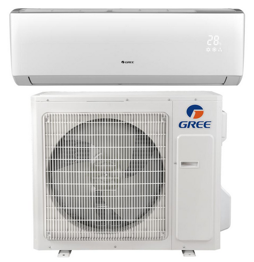 Gree Products s'installe en France