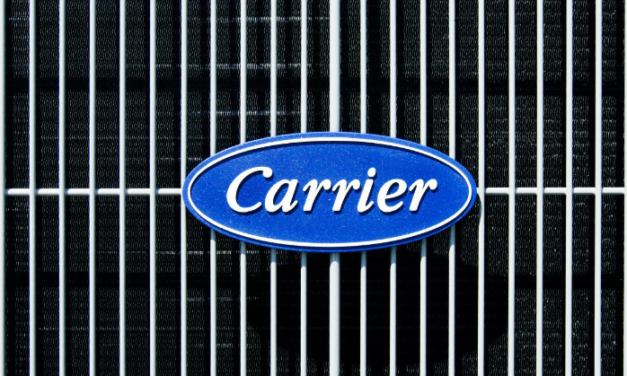 Carrier et Otis quittent UTC