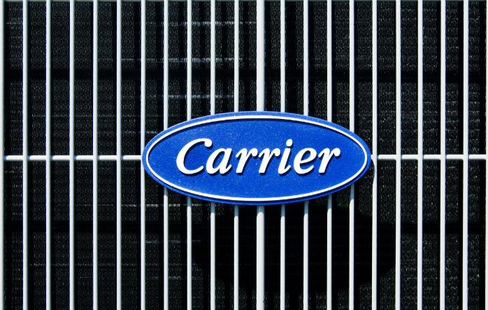Carrier introduit une nouvelle gamme de climatiseurs 16 SEER/13 EER