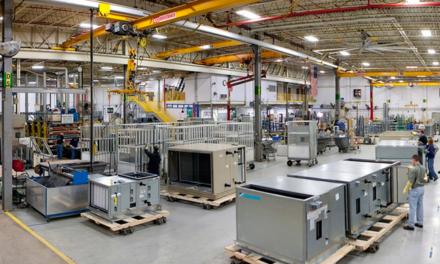 Daikin Applied renforce ses capacités de production au Minnesota