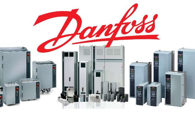 Un début d'année très prometteur pour Danfoss