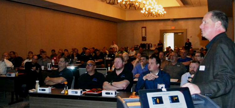 Orlando : l'ISE organise un séminaire portant sur les mises à jour de réfrigérant dans la réfrigération commerciale