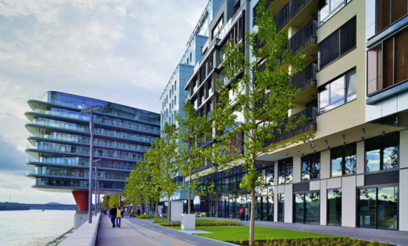 Siemens Building Technologies Division vient d'acquérir la société Enlighted
