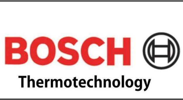 Bosch Thermotechnologie a officiellement dévoilé sa nouvelle usine à Watertown, Massachusetts