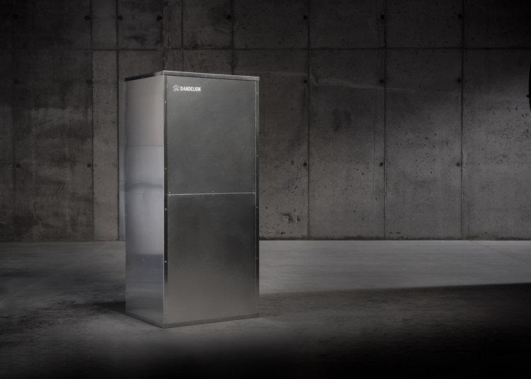 Dandelion a annoncé son nouveau partenariat avec American Heating and Cooling