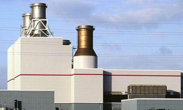 Royaume-Uni : Siemens livrera l'une des centrales à cycle combiné les plus efficaces au monde
