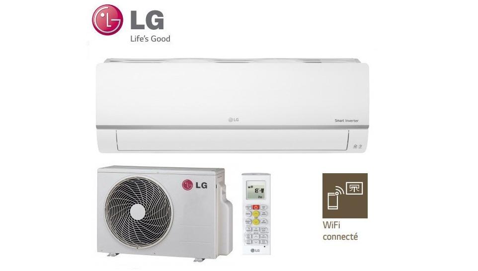 LG présente plusieurs solutions intelligentes dédiées aux bâtiments modernes