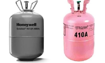 Solstice N41 : un fluide frigorigène ininflammable pour remplacer le R-410A